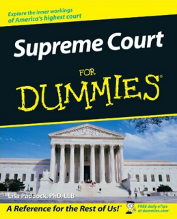 the-supreme-court-for-dummies