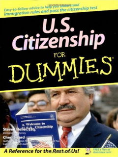 us-citizenship-for-dummies