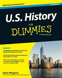 us-history-for-dummies