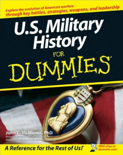 us-military-history-for-dummies