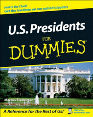 us-presidents-for-dummies