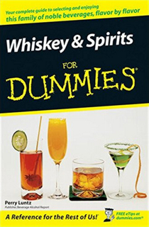 whiskey-and-spirits-for-dummies