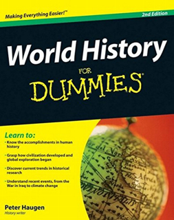 world-history-for-dummies