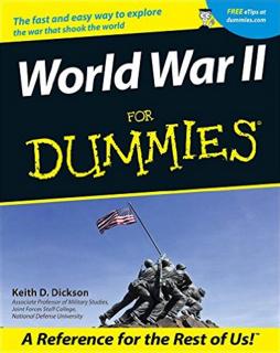world-war-ii-for-dummies