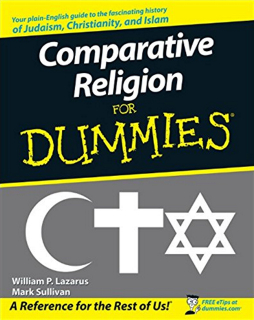 comparative-religion-for-dummies