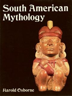 south-american-mythology