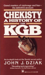 Chekisty A History of the KGB