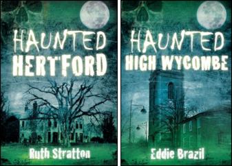 Haunted 20