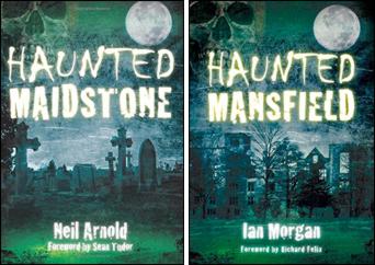 Haunted 26