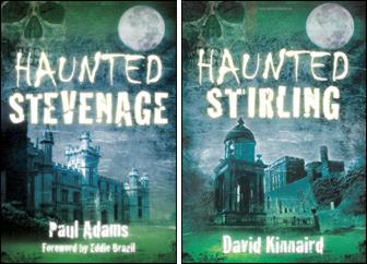 Haunted 35