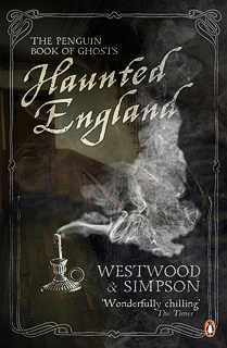 Haunted England (Westwood & Simpson)