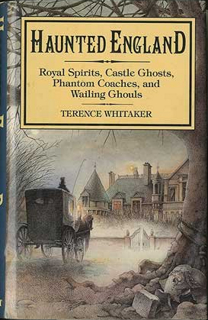 Haunted England (Whitaker)