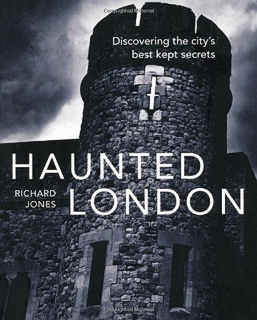 Haunted London (Jones)