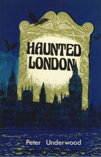 Haunted London (Underwood)