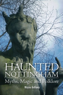 Haunted Nottingham