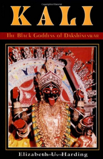 Kali The Black Goddess of Dakshineswar