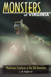 Monsters of Virginia