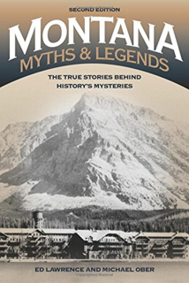 Montana Myths and Legends