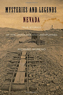 Myths and Mysteries of Nevada
