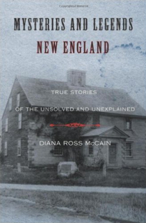 Myths and Mysteries of New England