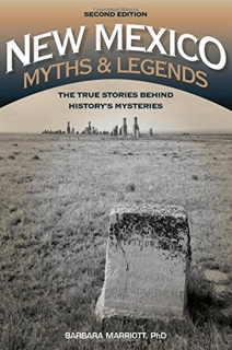 New Mexico Myths and Legends