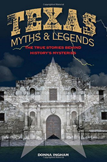 Texas Myths and Legends