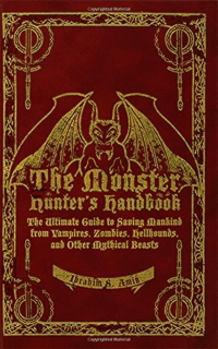 The Monster Hunter's Handbook