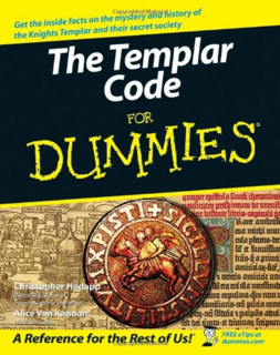 The Templar Code for Dummies