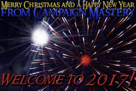 fireworks & MCHNYWT2017 message