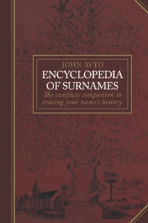 Encyclopedia Of Surnames