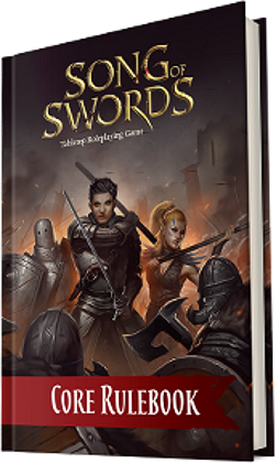 Song Of Swords Hardcover