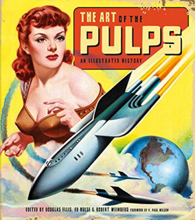 The Art of the Pulps