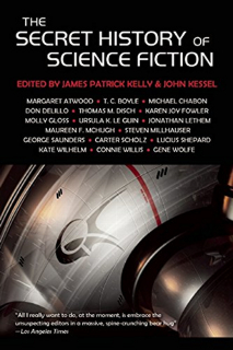 The Secret History of Science Fiction