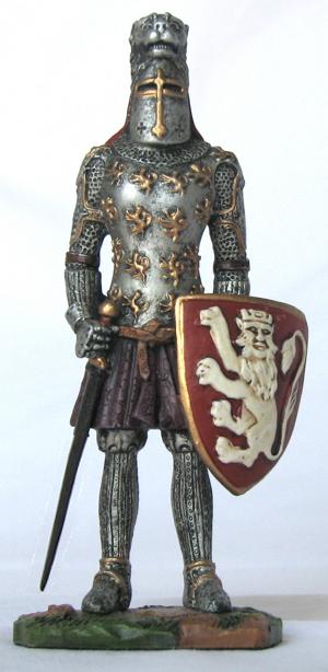 Miniature Knight