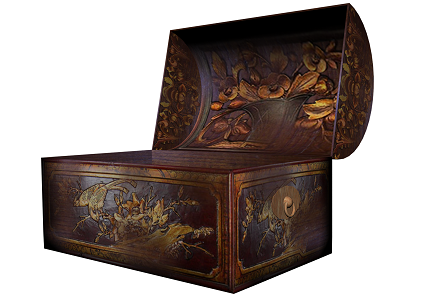 Let's Talk About Containers: 22 Wondrous Items | Campaign Mastery